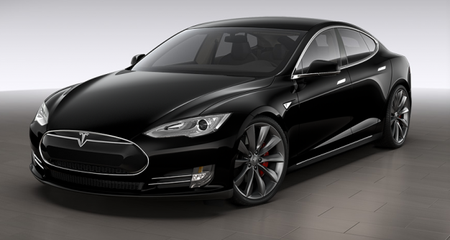 Tesla Unveils the D: Every Model S Now Offers AWD, Including Staggering 691-hp (!) P85D