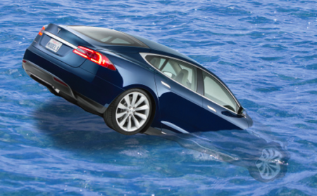 Four Reasons Why Tesla Won't Sink (Even If the Signs Say It Should)