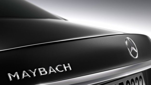 Maybach Returns with a Vengeance with New Mercedes-Maybach S600