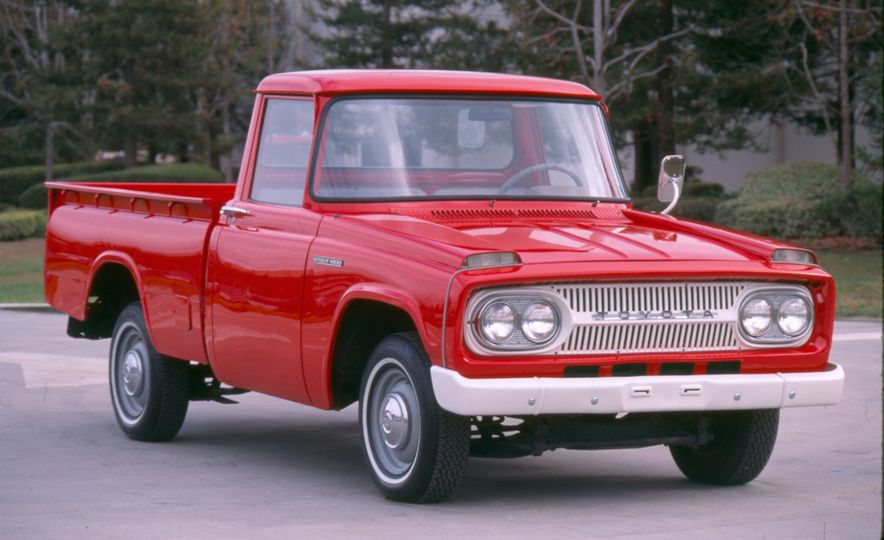 These Are the 15 Greatest Toyotas Ever Built - Slide 15