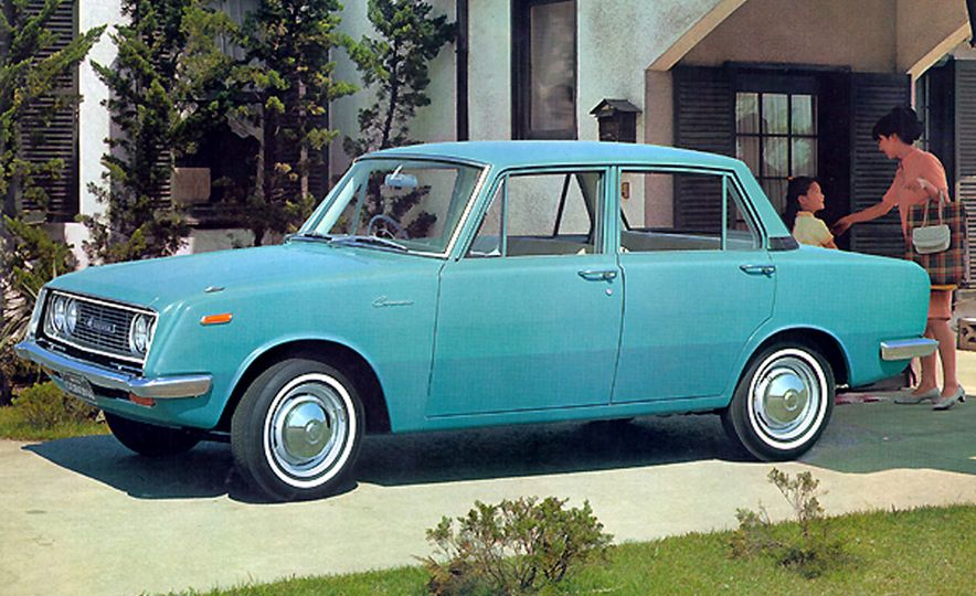 These Are the 15 Greatest Toyotas Ever Built - Slide 12