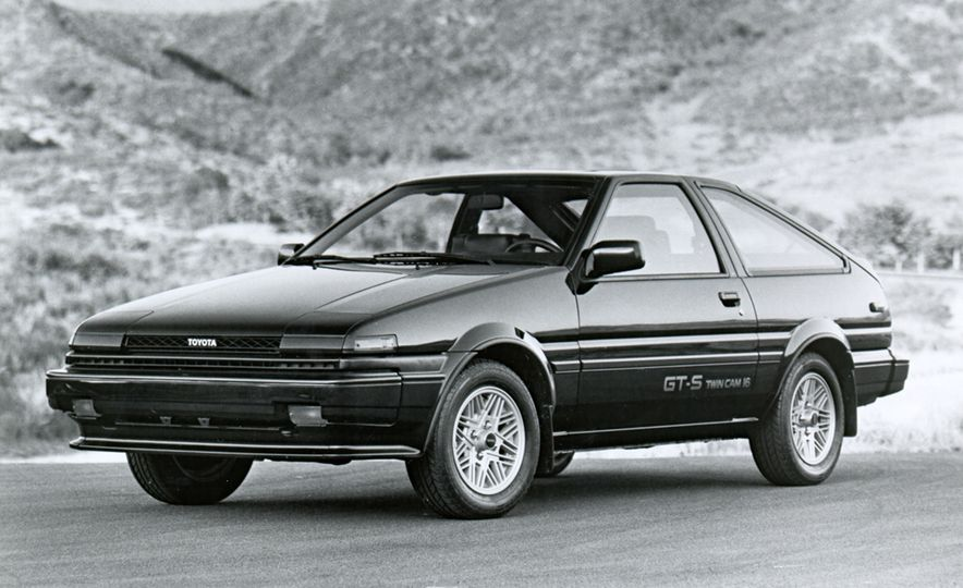These Are the 15 Greatest Toyotas Ever Built - Slide 7