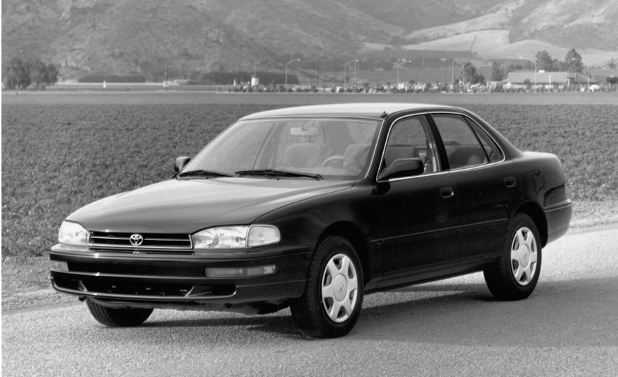 These Are the 15 Greatest Toyotas Ever Built - Slide 16