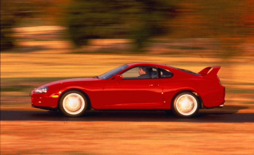 These Are the 15 Greatest Toyotas Ever Built - Slide 11