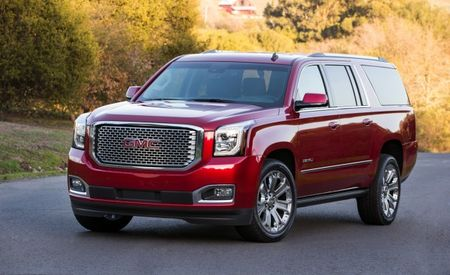 GMC Yukon Denalis Go Full Modern with 8-Speed Auto, Wi-Fi, and Wireless Device Charging