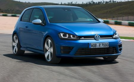 R'med and Ready: 2015 Volkswagen Golf R Pricing Released!