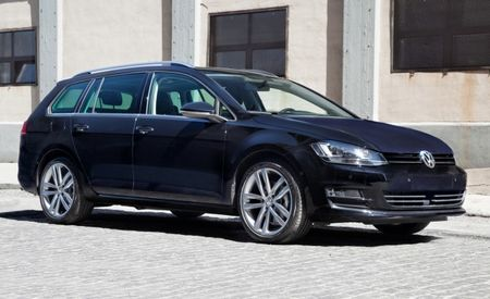 Look Out, Subaru: VW Golf SportWagen Confirmed to Offer AWD in U.S.