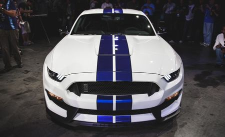 Ford Teases Our Ears with This Mustang Shelby GT350 Video