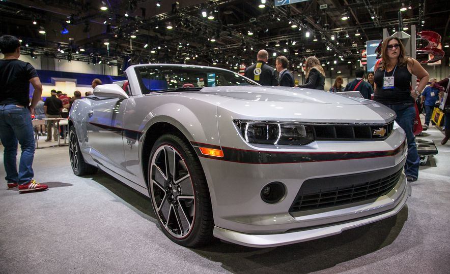 SEMA Cars You Can Buy - Slide 16