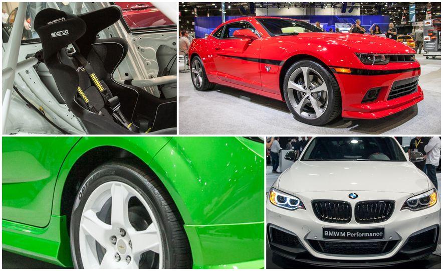 SEMA Cars You Can Buy - Slide 1