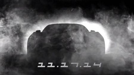 This 2016 Ford Mustang GT350 Preview Might Just Be Batman