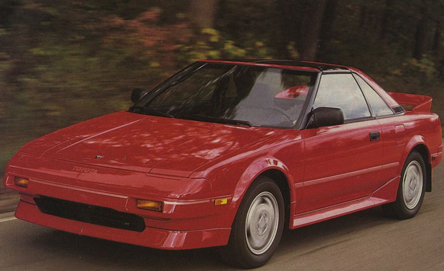 These Are the 15 Greatest Toyotas Ever Built - Slide 5
