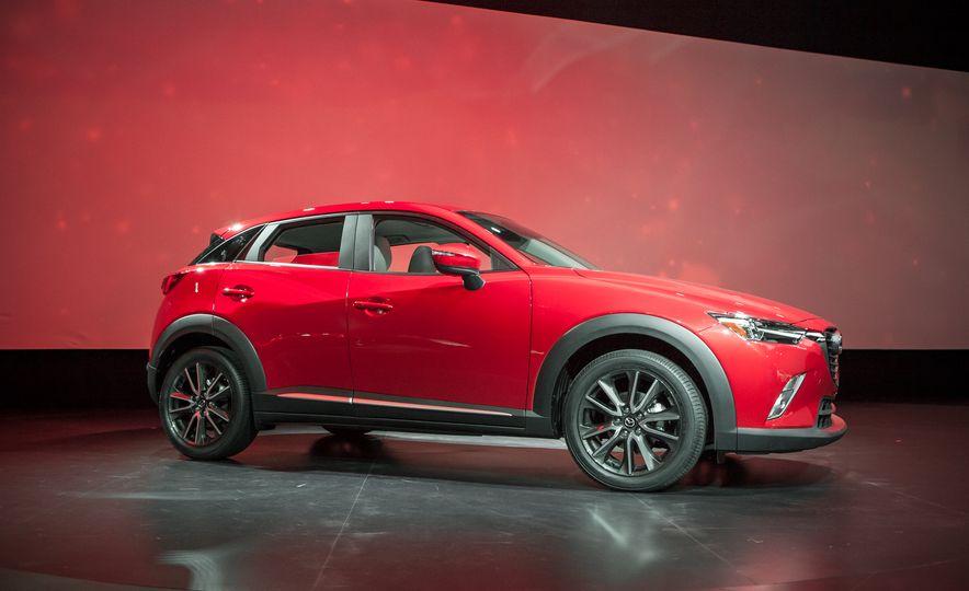2016 Mazda CX-3 - Slide 6