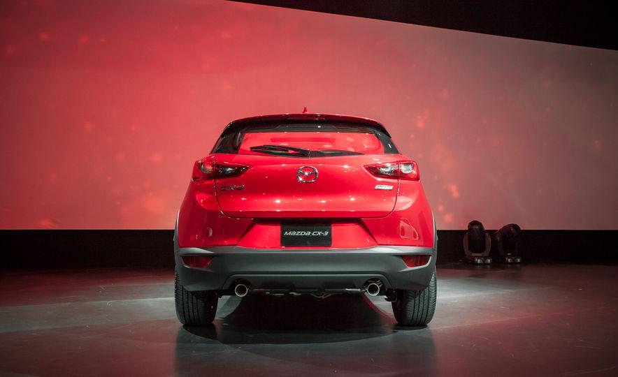 2016 Mazda CX-3 - Slide 10