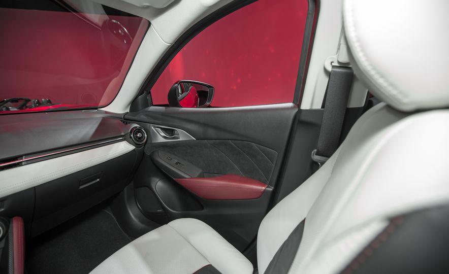 2016 Mazda CX-3 - Slide 18