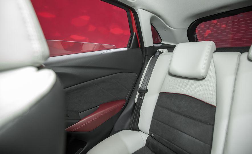 2016 Mazda CX-3 - Slide 19