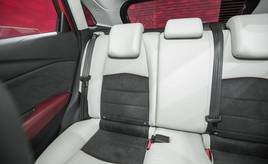 2016 Mazda CX-3 - Slide 20