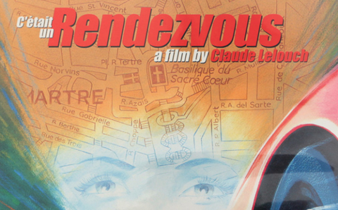 "Why ""C'était Un Rendezvous"" Just May Be the Best Car Flick Ever Made"