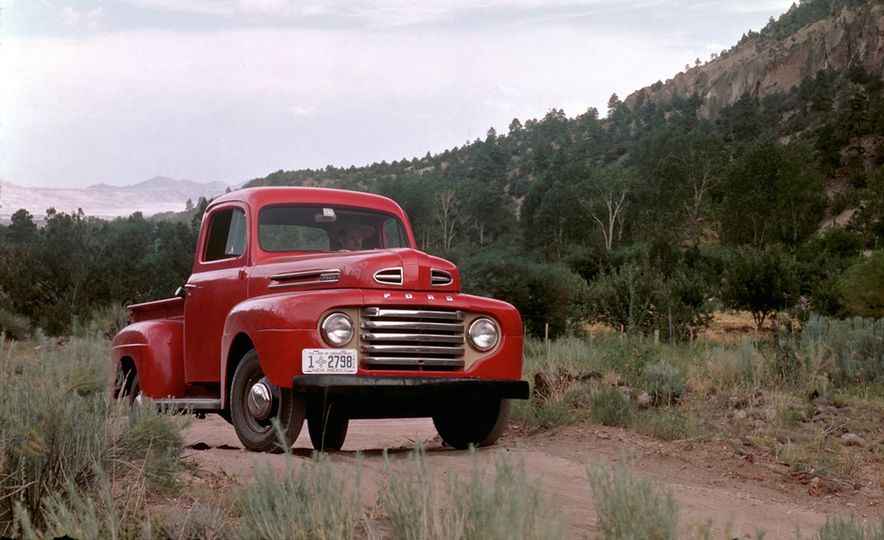 Ford-for-All: These Are the 20 Best Ford Cars of All Time - Slide 17