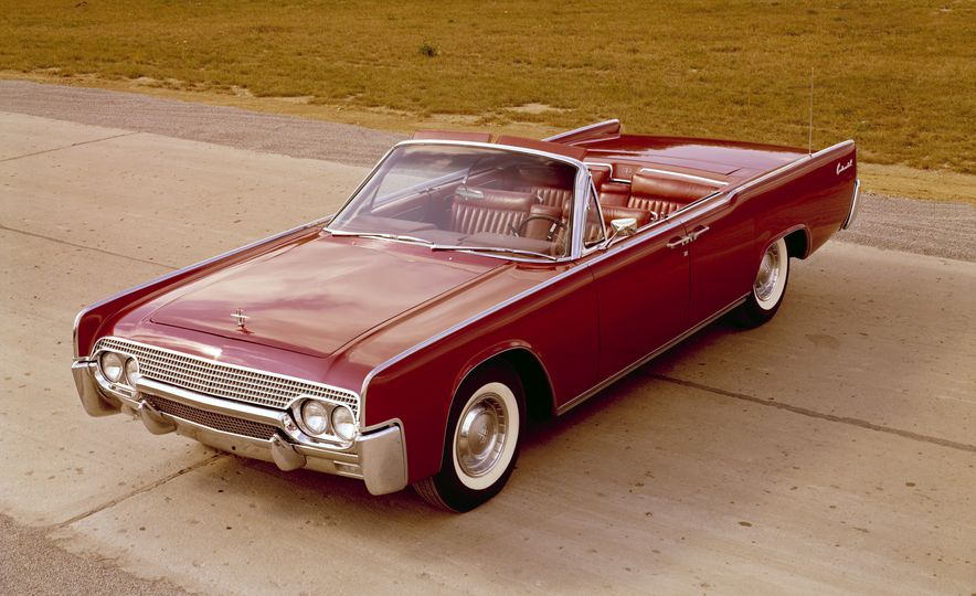 Ford-for-All: These Are the 20 Best Ford Cars of All Time - Slide 5
