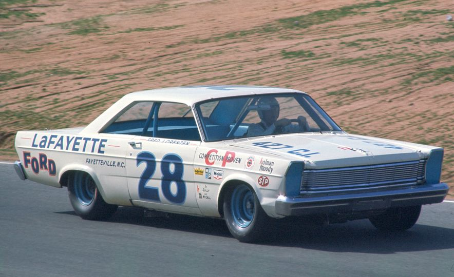Ford-for-All: These Are the 20 Best Ford Cars of All Time - Slide 10