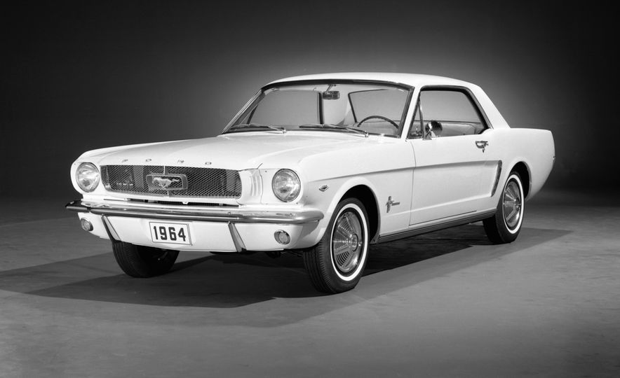 Ford-for-All: These Are the 20 Best Ford Cars of All Time - Slide 18