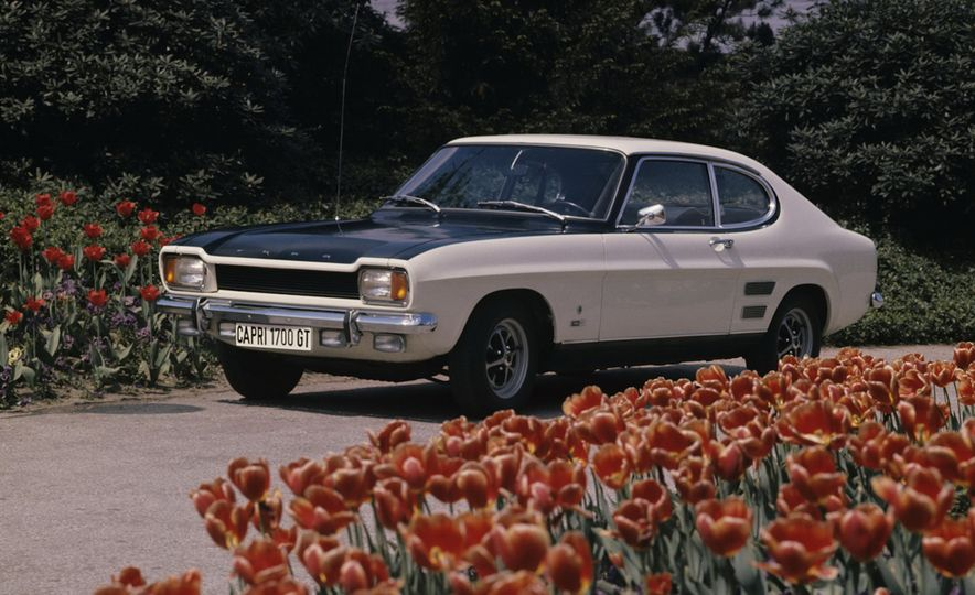Ford-for-All: These Are the 20 Best Ford Cars of All Time - Slide 9
