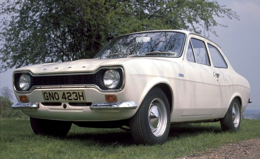 Ford-for-All: These Are the 20 Best Ford Cars of All Time - Slide 13