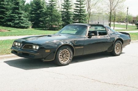 The Bandit's Empire of Dirt: 1977 Pontiac Trans Am, Go-Kart, and More Up for Grabs in Burt Reynolds Auction