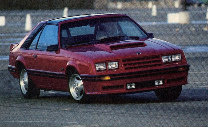 Ford-for-All: These Are the 20 Best Ford Cars of All Time - Slide 11