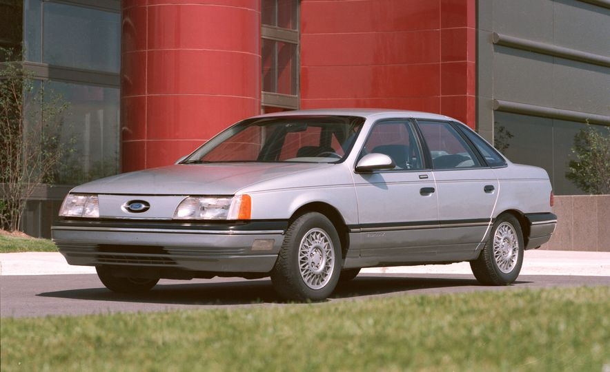 Ford-for-All: These Are the 20 Best Ford Cars of All Time - Slide 16