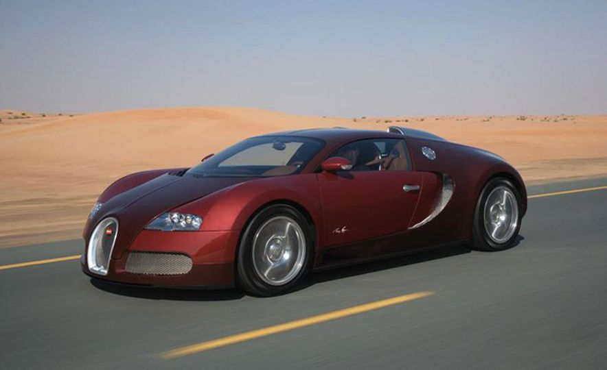 These Are the 10 Cars You Must Drive Before You Die - Slide 11