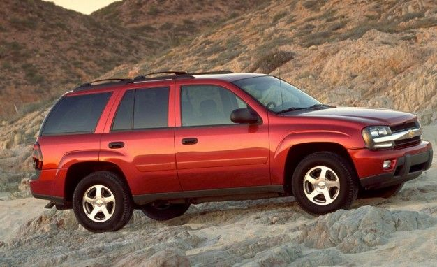 In 79th Recall This Year, GM Cites 300K Vehicles For Faulty Headlights