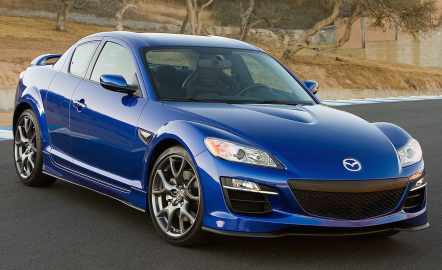 Last Call: 11 Discontinued Cars You Could Still Buy in 2014 - Slide 12