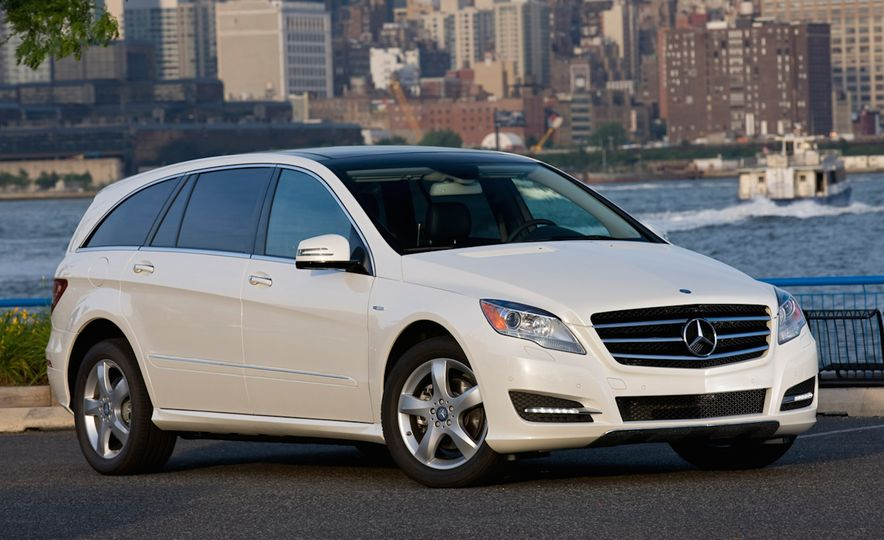 Last Call: 11 Discontinued Cars You Could Still Buy in 2014 - Slide 9