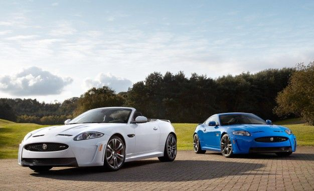 There Will Be No Jaguar XK Successor, Land Rover Wonu0026#8217;t Chase