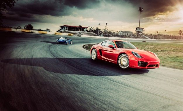 Report Details Displacement, Horsepower for Porsche Boxster, Cayman Turbo Fours