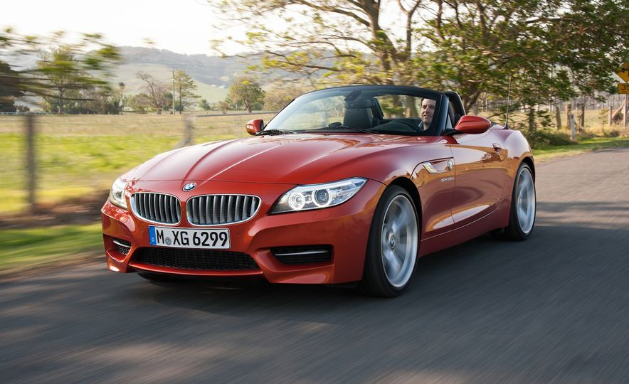 The Final Countdown: The 13 Worst-Selling Cars of 2014 - Slide 5