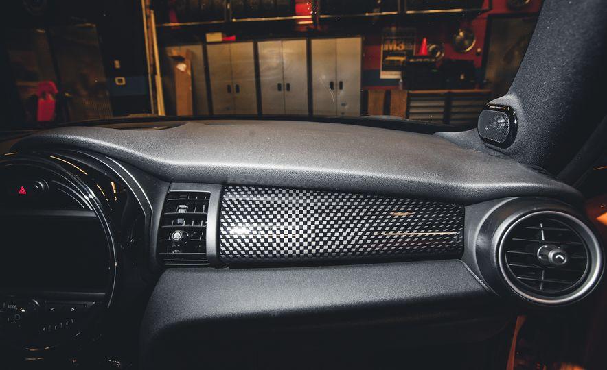 2014 Mini Cooper S Hardtop - Slide 1