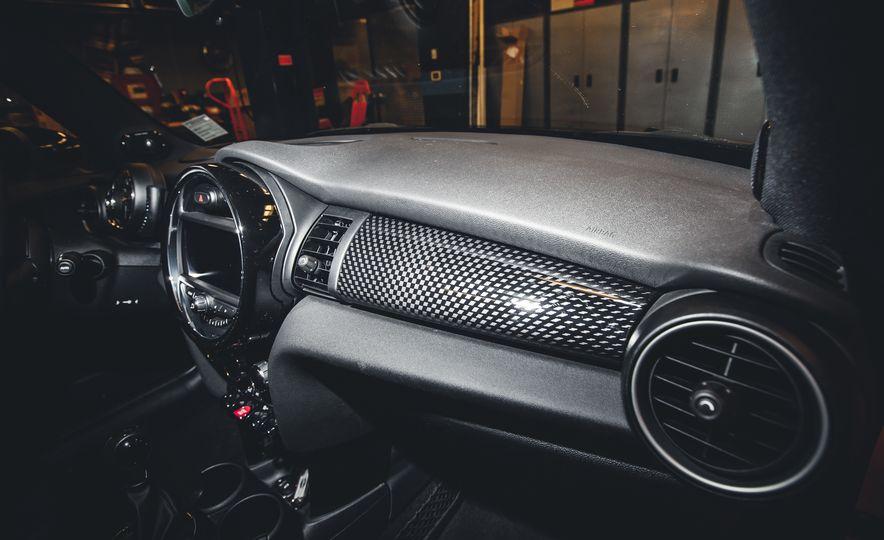 2014 Mini Cooper S Hardtop - Slide 2