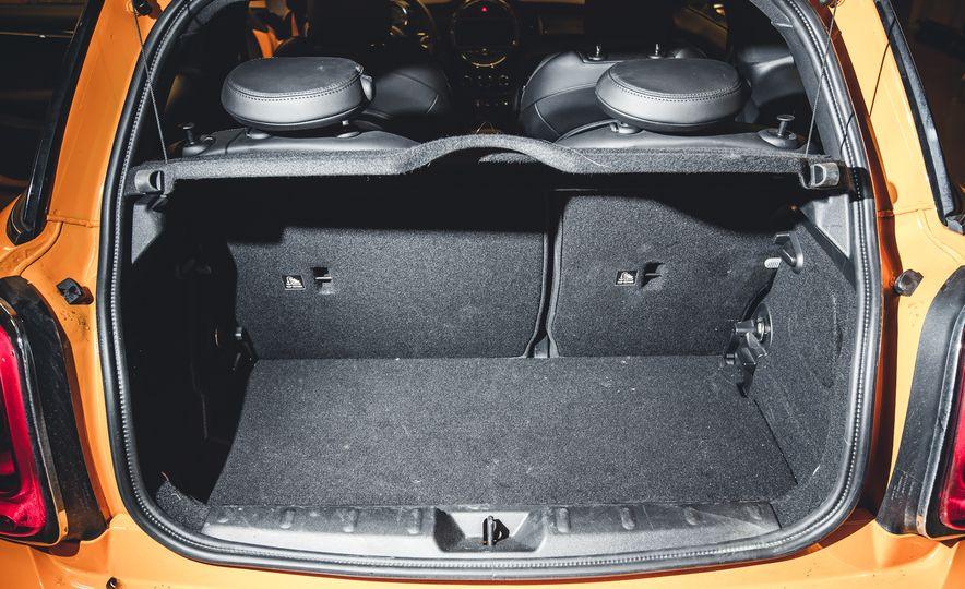 2014 Mini Cooper S Hardtop - Slide 6