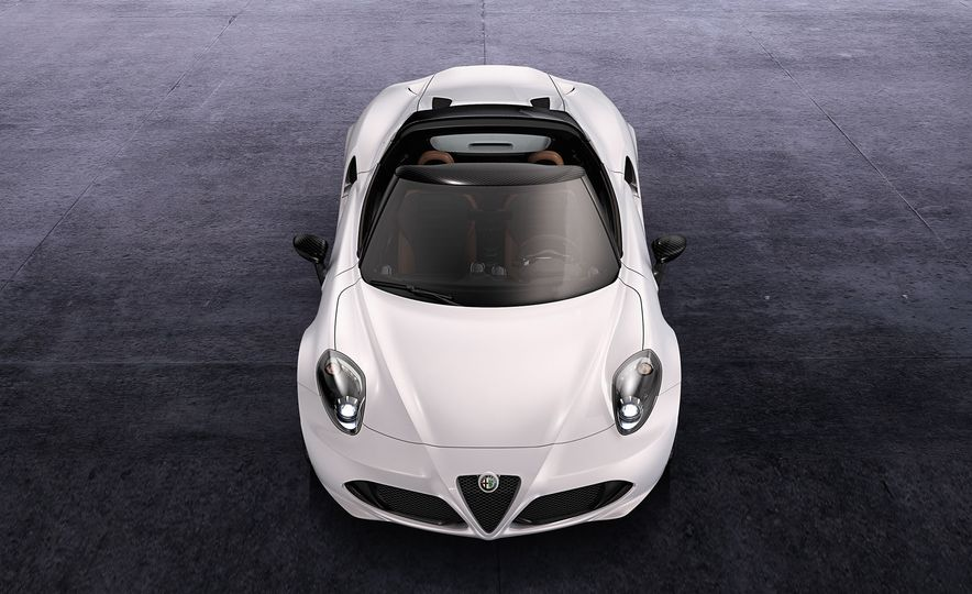 These Are the 10 Most Beautiful Cars Available Today - Slide 10