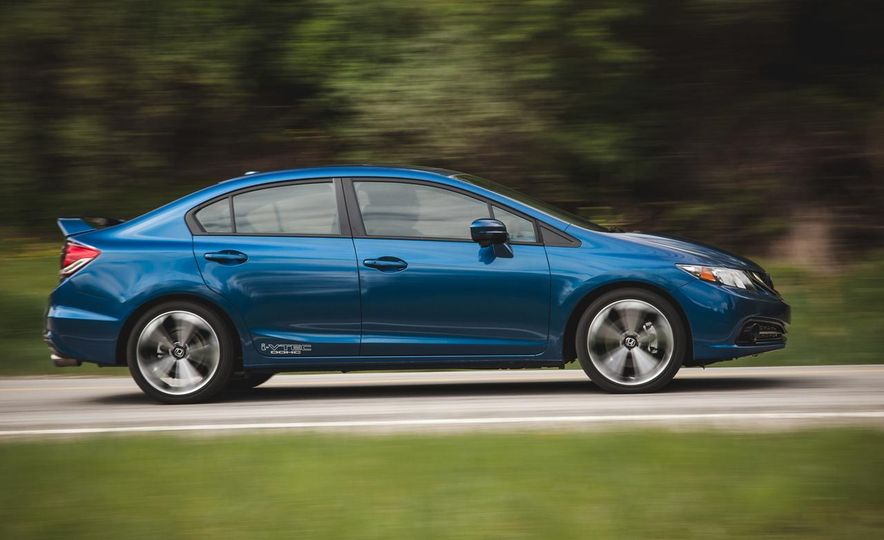 Magnus Numeris: Here Are the 21 Bestselling Vehicles of the Year - Slide 14