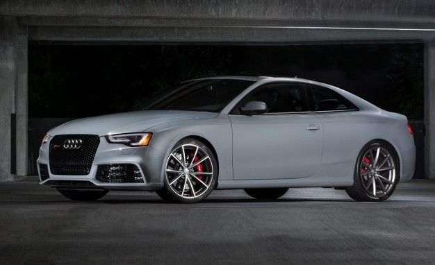 2015 Audi RS5 Quattro Coupe | Review | Car and Driver