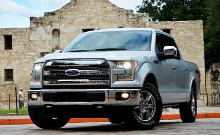 In-Depth with the 2015 Ford F-150's Aluminum, Presented In an Alloy of Facts and Perspective