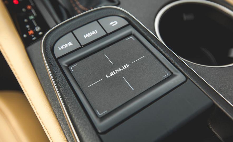2015 Lexus RC350 F Sport - Slide 30