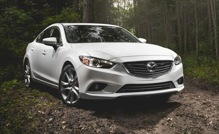 Mazda 6 AWD Models Spreading from Japan to Elsewhere—Can We Get Them Here?