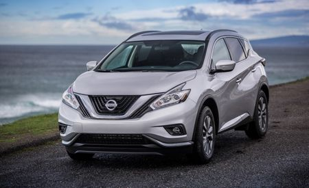 Murano Prezzo: Nissan Releases Pricing for New 2015 Murano