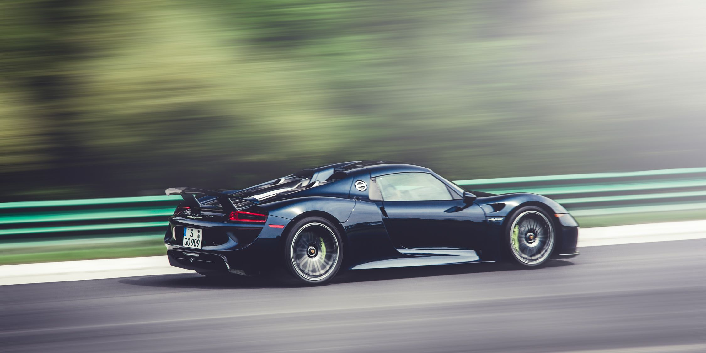The 15 Quickest Cars of the 21st Century (So Far)