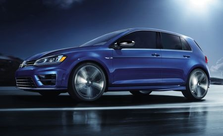 Ready R Not: 2015 Volkswagen Golf R Preorders Start January 8